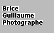 Brice Guillaume photographe home